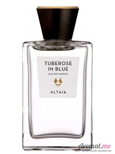 Аромат ALTAIA Tuberose in Blue