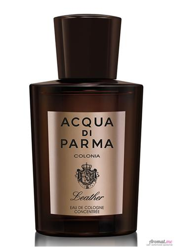 Аромат Acqua di Parma Colonia Leather Eau de Cologne Concentree