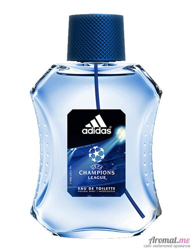 Аромат Adidas UEFA Champions League Edition