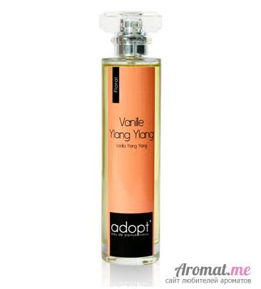 Аромат Adopt` by Reserve Naturelle Vanille Ylang Ylang