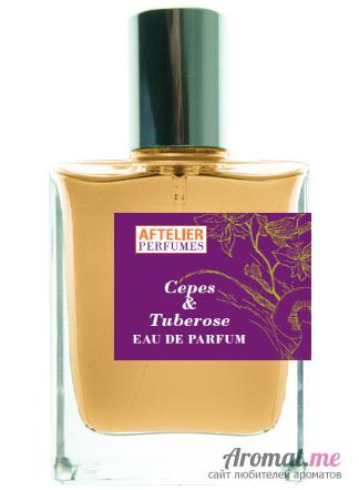 Аромат Aftelier Cepes and Tuberose