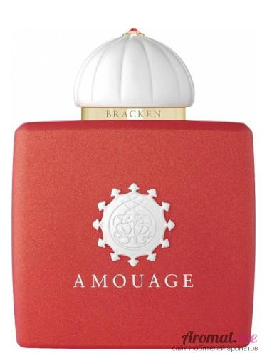 Аромат Amouage Bracken Woman