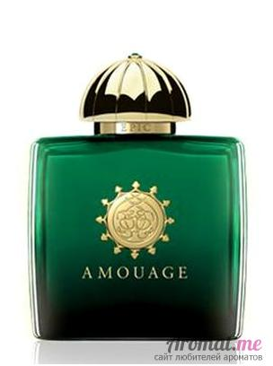 Аромат Amouage Epic Woman