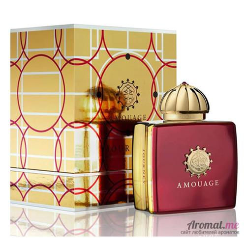 Аромат Amouage Journey Woman
