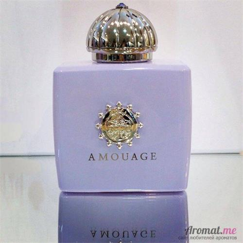 Аромат Amouage Lilac Love