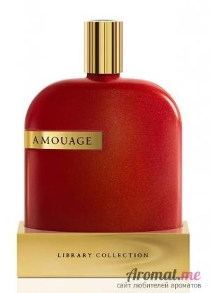 Аромат Amouage The Library Collection Opus IX