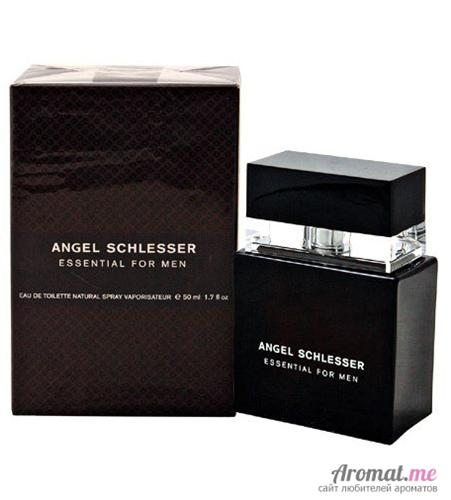 Аромат Angel Schlesser Essential for Men