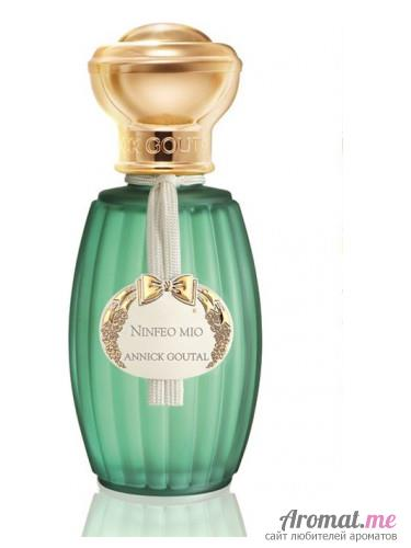 Аромат Annick Goutal Dolce Vita Collection Ninfeo Mio