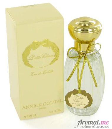 Аромат Annick Goutal Petite Cherie