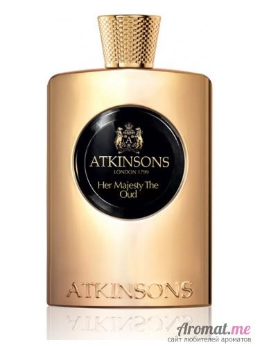 Аромат Atkinsons Atkinsons Her Majesty The Oud