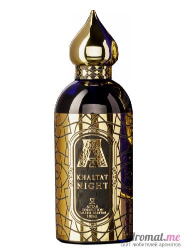 Аромат Attar Collection Khaltat Night