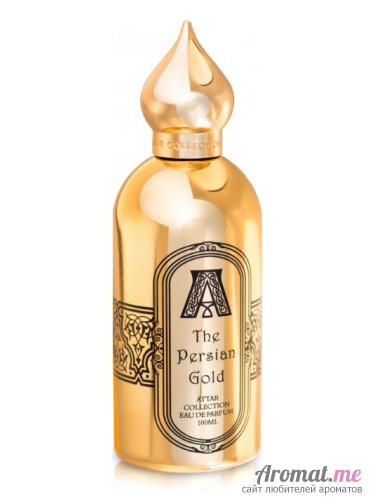 Аромат Attar Collection The Persian Gold