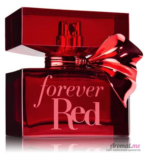 Аромат Bath and Body Works Forever Red