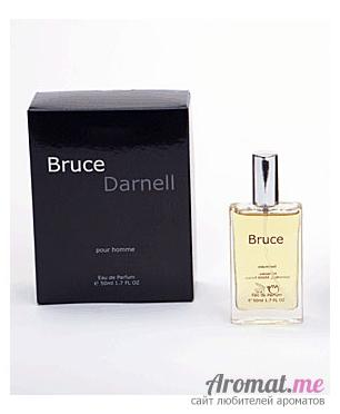 Аромат Bruce Darnell Bruce pour Homme