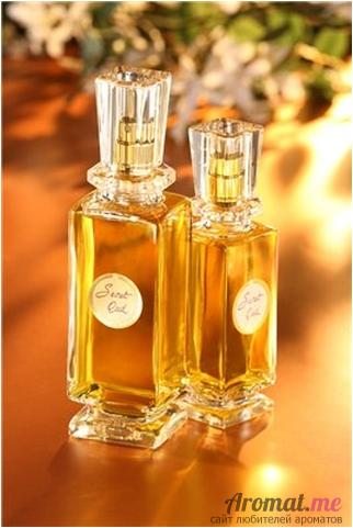 Аромат Caron Secret Oud