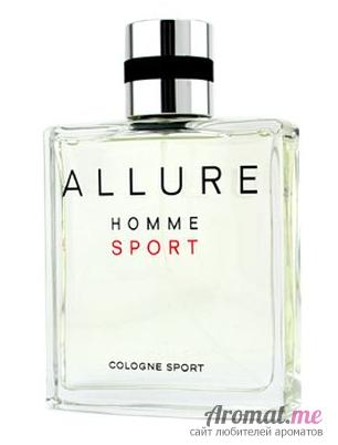 Аромат Chanel Allure Homme Sport Cologne Sport