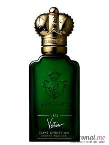 Аромат Clive Christian 1872 Vetiver