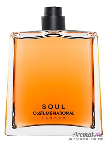 Аромат CoSTUME NATIONAL Soul