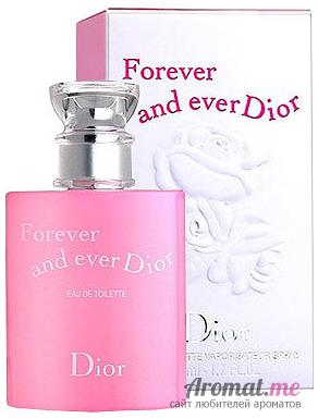 Аромат Dior Forever and Ever Dior