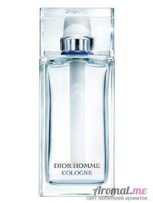 Аромат Dior Homme Cologne 2013