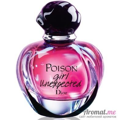 Аромат Dior Poison Girl Unexpected