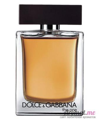 Аромат Dolce&Gabbana The One for Men