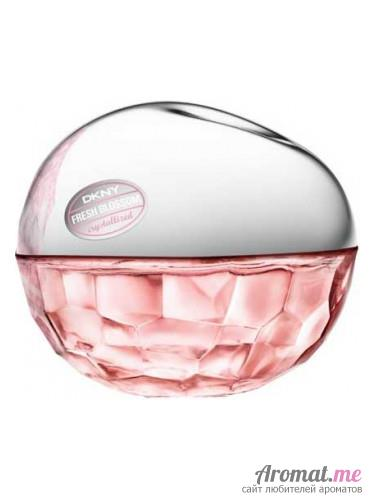 Аромат Donna Karan DKNY Be Delicious Fresh Blossom Crystallized