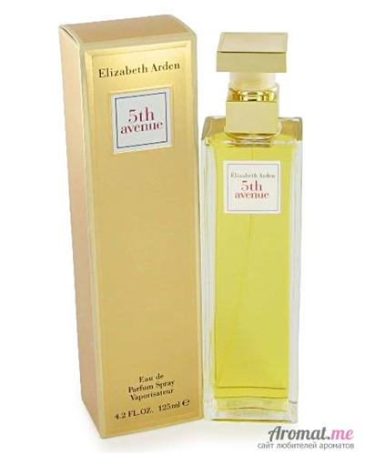Аромат Elizabeth Arden 5th Avenue