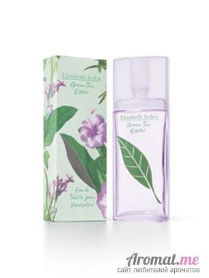 Аромат Elizabeth Arden Green Tea Exotic