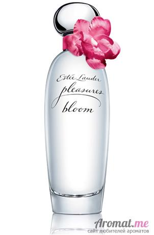 Аромат Estee Lauder Pleasures Bloom