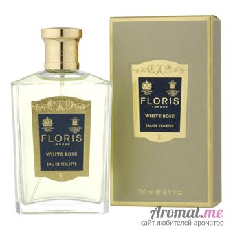 Аромат Floris White Rose