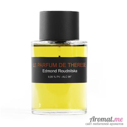 Аромат Frederic Malle Le Parfum de Therese