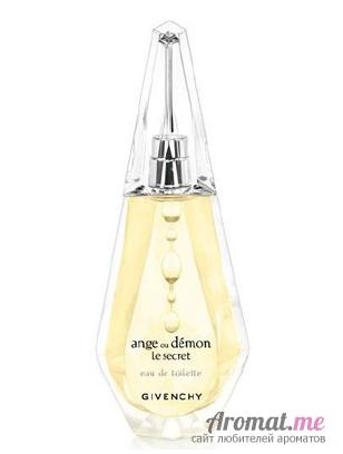 Аромат Givenchy Ange Ou Demon Le Secret Eau de Toilette