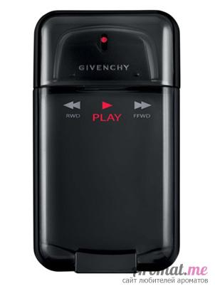 Аромат Givenchy Play Intense