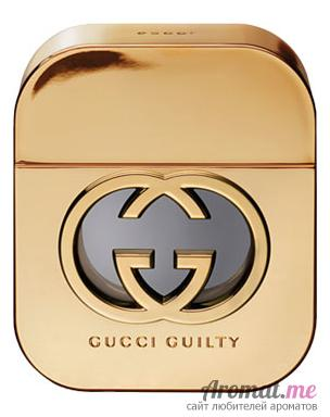 Аромат Gucci Guilty Intense