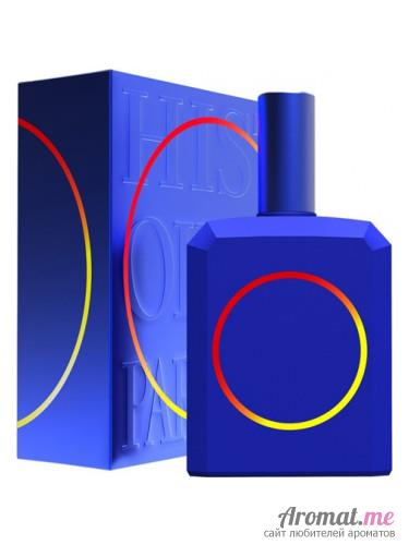 Аромат Histoires de Parfums This Is Not A Blue Bottle 1.3