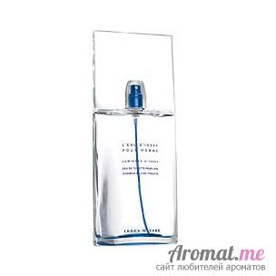 Аромат Issey Miyake L'Eau D'Issey pour Homme Lumieres dIssey