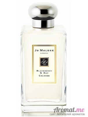 Аромат Jo Malone Blackberry & Bay
