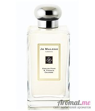 Аромат Jo Malone English Pear and Freesia