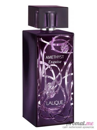 Аромат Lalique Amethyst Exquise