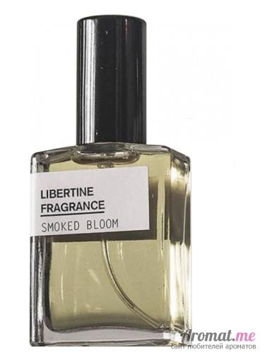 Аромат Libertine Fragrance Smoked Bloom