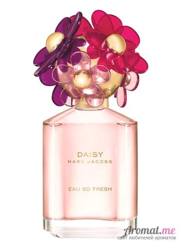 Аромат Marc Jacobs Daisy Eau So Fresh Sorbet