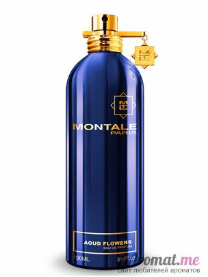 Аромат Montale Aoud Collection - Aoud Flowers