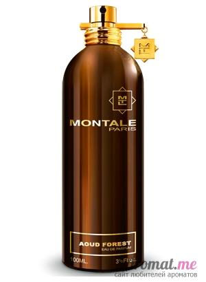 Аромат Montale Aoud Forest