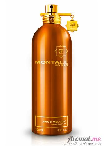 Аромат Montale Aoud Melody