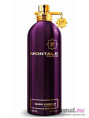 Аромат Montale Dark Purple
