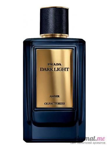 Аромат Prada Mirages Dark Light