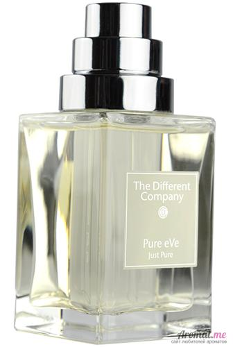 Аромат The Different Company Pure eVe