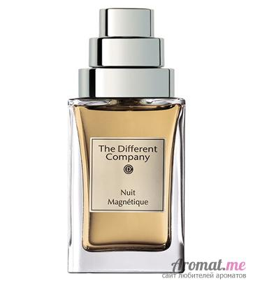 Аромат The Different Company Une Nuit Magnetique