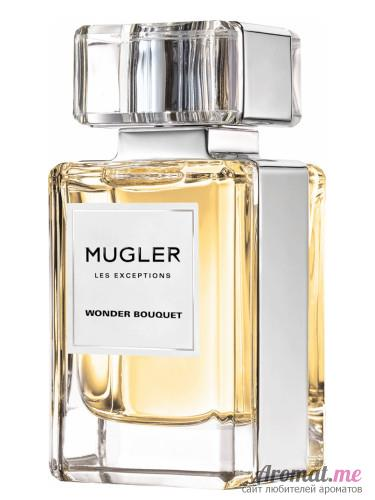 Аромат Thierry Mugler Wonder Bouquet